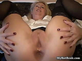 pounded hard moms